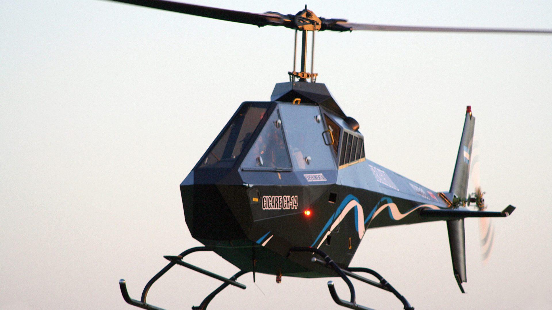 Cicaré CH-14